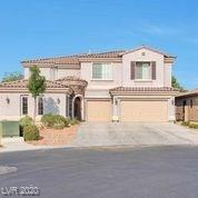 7901 Farralon Ridge Court Property Photo - Las Vegas, NV real estate listing