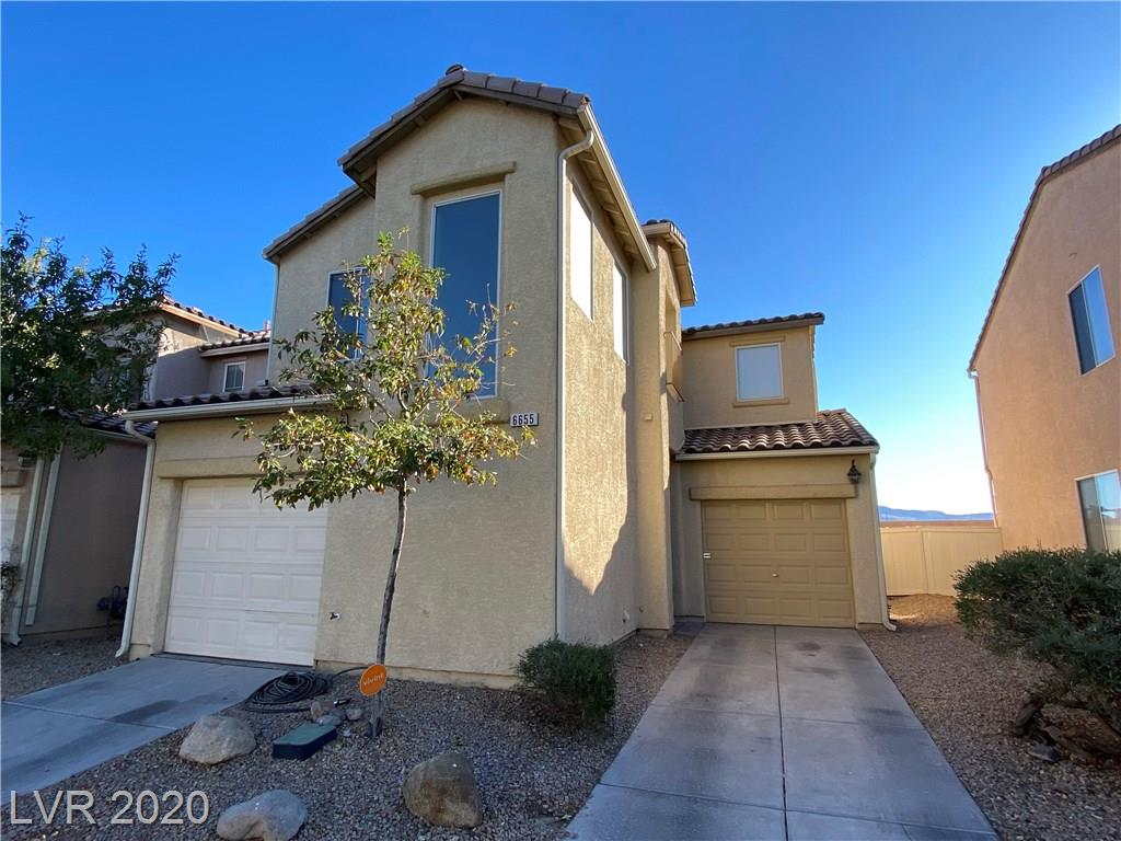 6655 Pendle Priory Avenue Property Photo - Henderson, NV real estate listing