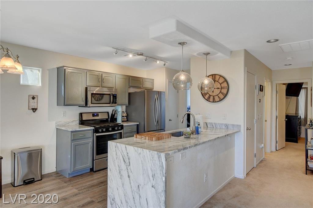 6033 Aripeka Street Property Photo - Henderson, NV real estate listing