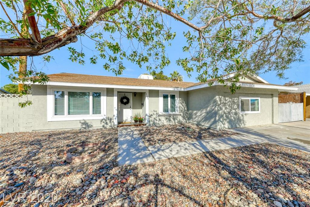 2196 Whippletree Avenue Property Photo - Las Vegas, NV real estate listing