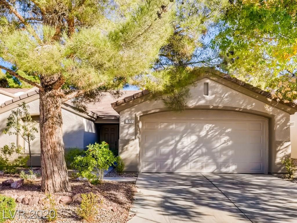 1977 Joy View Lane Property Photo - Henderson, NV real estate listing
