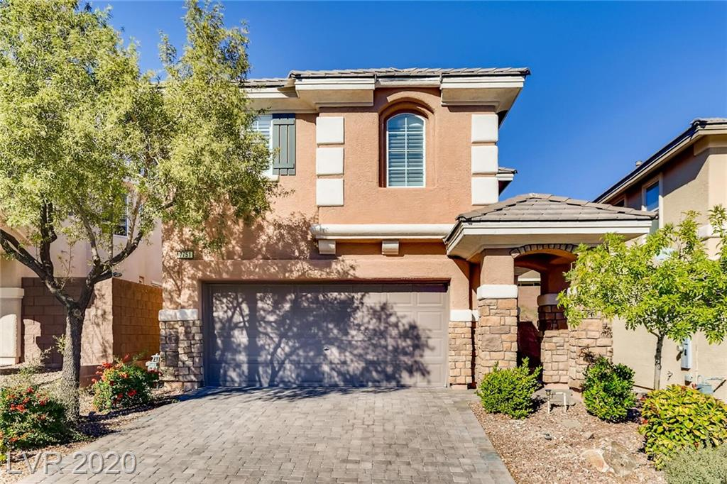 7751 Lone Shepherd Drive Property Photo - Las Vegas, NV real estate listing