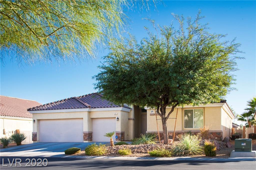 6413 White Tiger Court Property Photo - Las Vegas, NV real estate listing