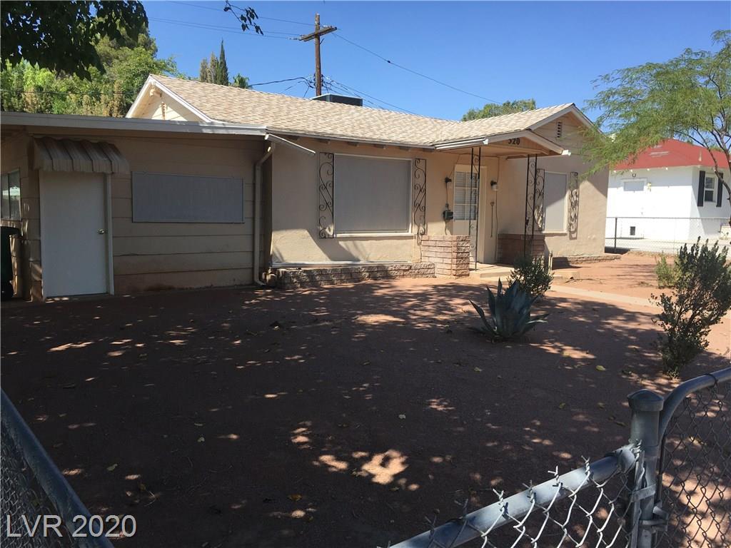 520 Hopi Place Property Photo - Boulder City, NV real estate listing