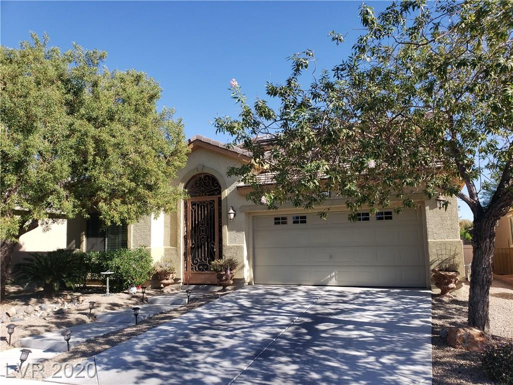 5804 Keystone Crest Street Property Photo - North Las Vegas, NV real estate listing