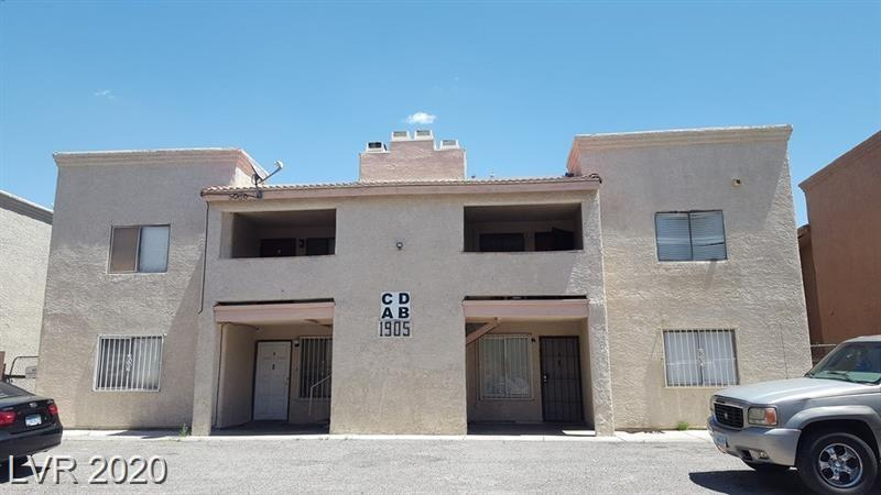 1905 Arpa Way Property Photo - Las Vegas, NV real estate listing