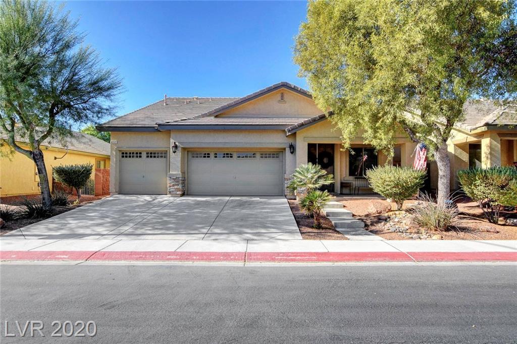 8117 Briggs Gully Street Property Photo - North Las Vegas, NV real estate listing