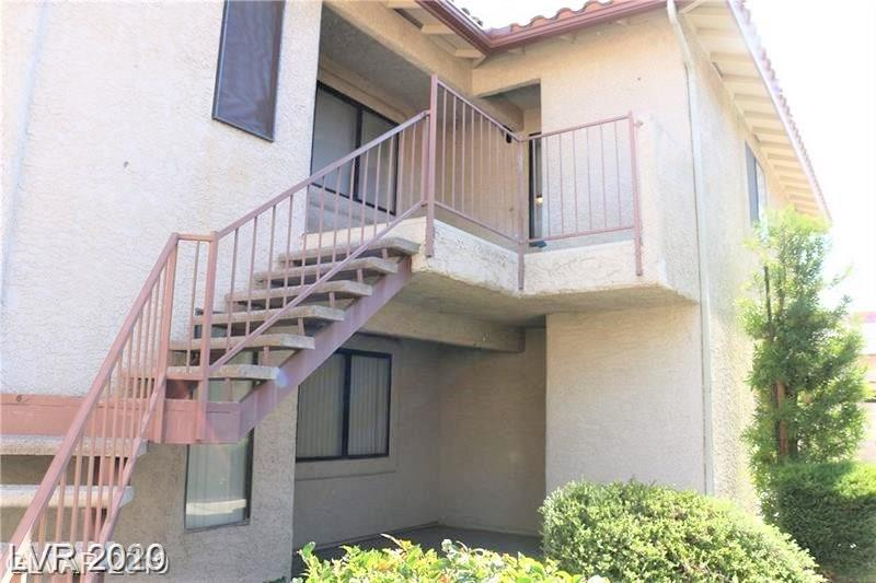 6743 CHARLESTON Boulevard #4 Property Photo - Las Vegas, NV real estate listing