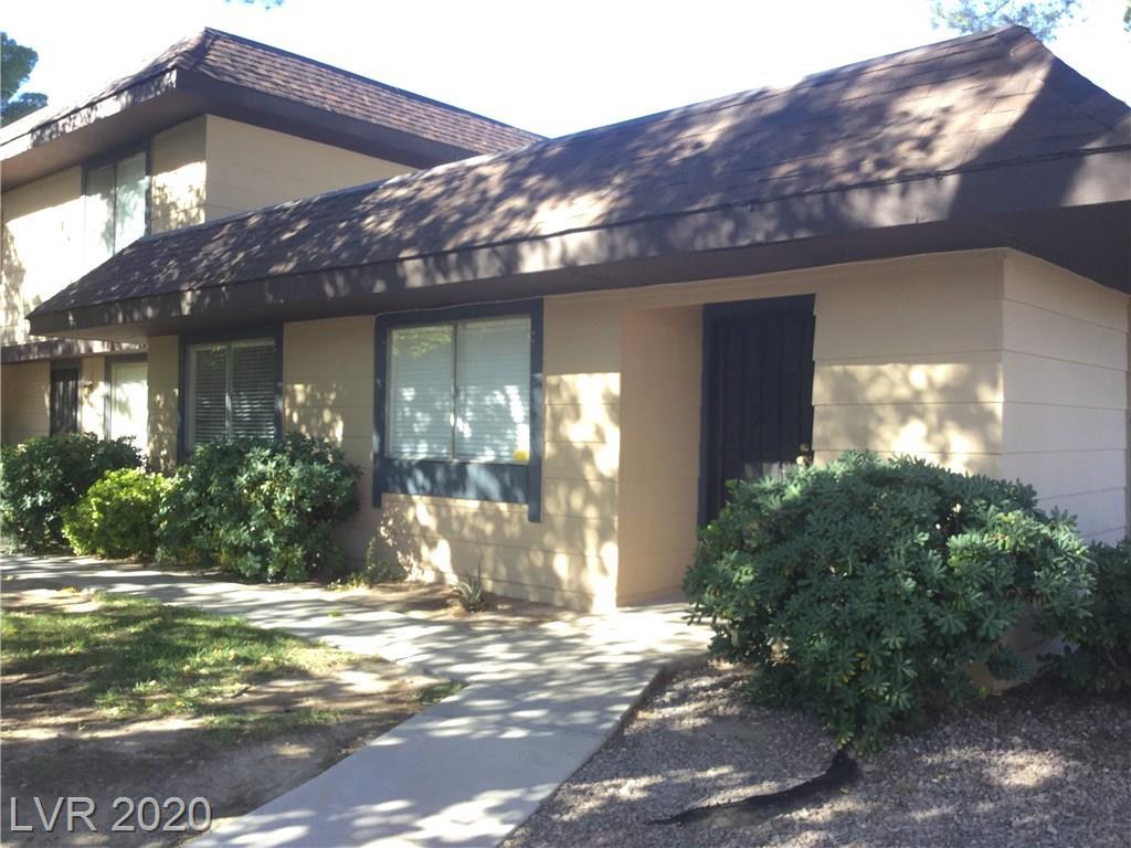 6115 Meadow Vista Lane Property Photo - Las Vegas, NV real estate listing