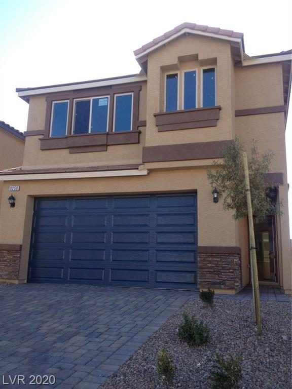 9259 Romance Diamond Street Property Photo - Las Vegas, NV real estate listing