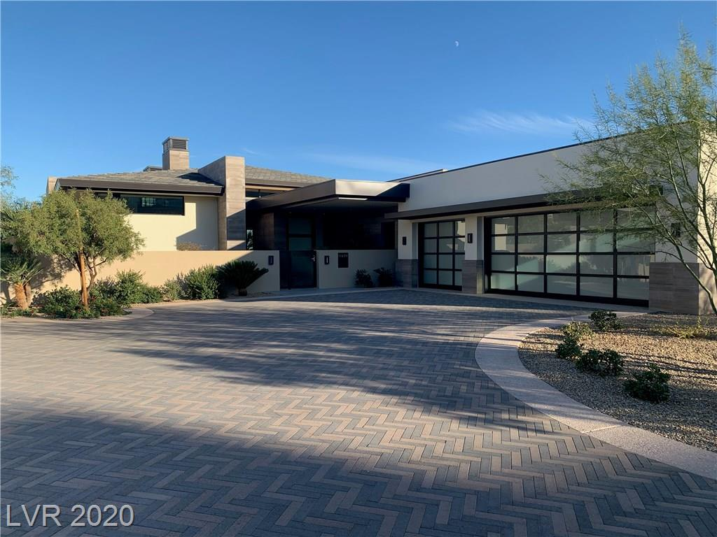 11639 Discovery Canyon Drive Property Photo - Las Vegas, NV real estate listing