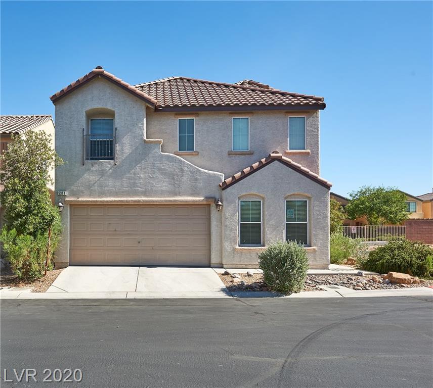 5311 Valencia Crest Property Photo - Las Vegas, NV real estate listing