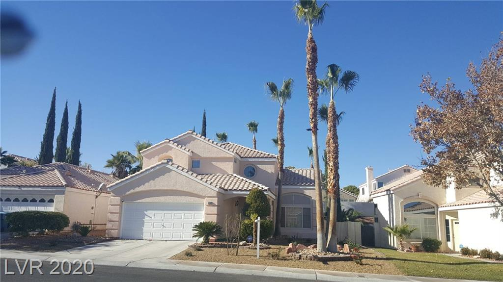 2349 Sterling Heights Drive Property Photo - Las Vegas, NV real estate listing