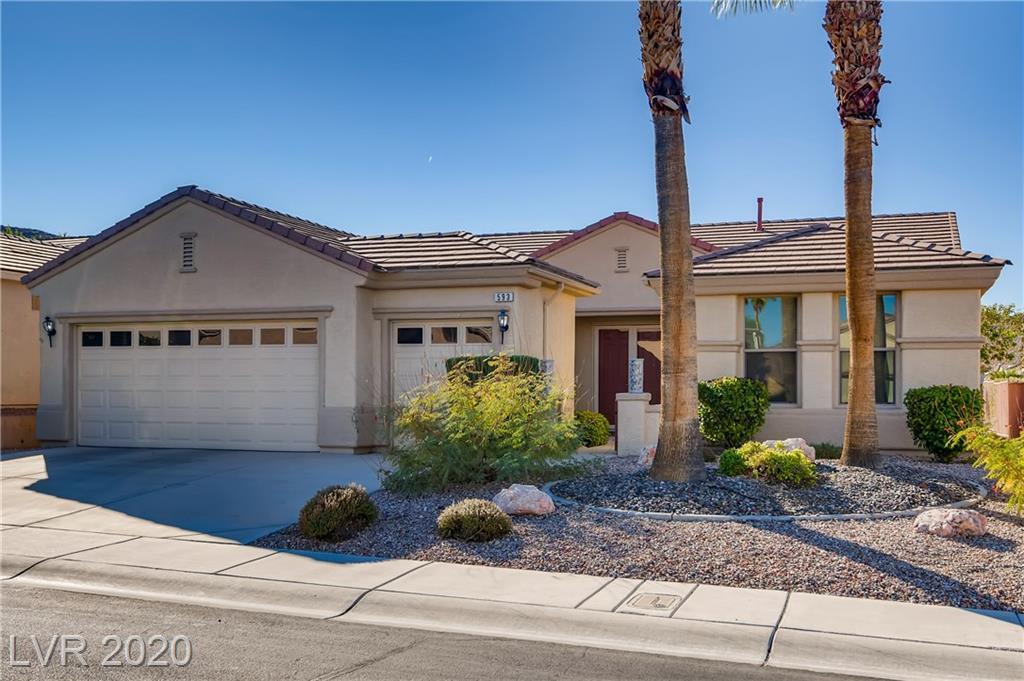 593 Mountain Links Drive Property Photo