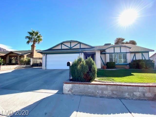 6403 Stargazer Drive Property Photo - Las Vegas, NV real estate listing