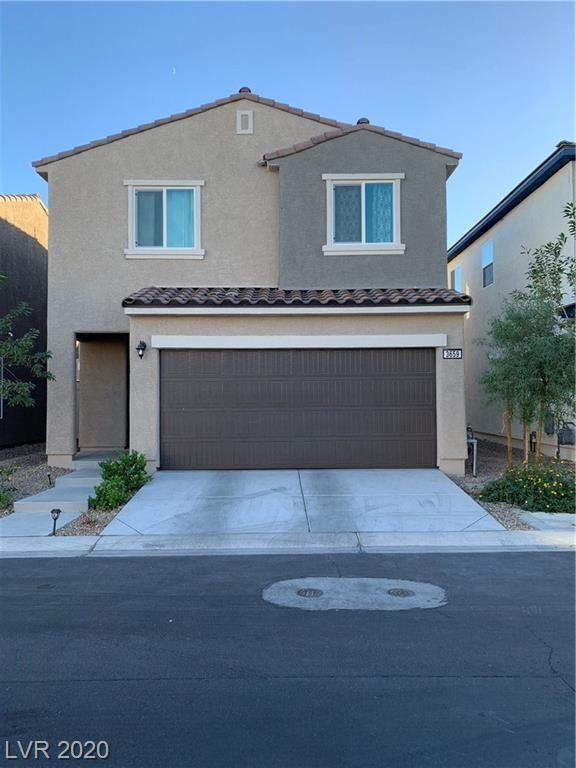 3659 N Via Alamo Avenue Property Photo - Las Vegas, NV real estate listing