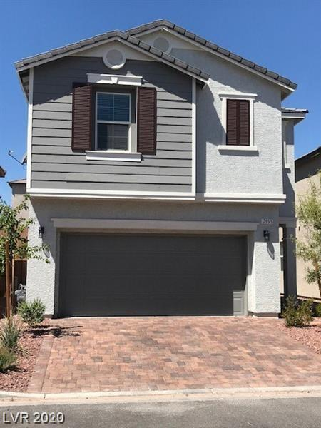 7955 Forspence Court Property Photo - Las Vegas, NV real estate listing
