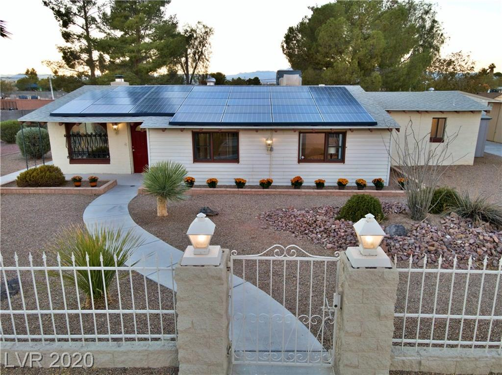 1201 Virginia City Avenue Property Photo - Las Vegas, NV real estate listing