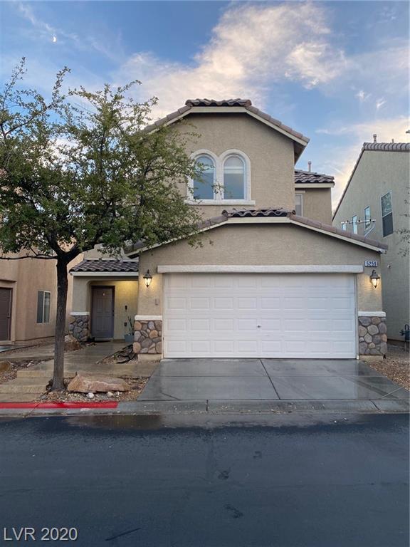 5259 Palm Pinnacle Avenue Property Photo - Las Vegas, NV real estate listing