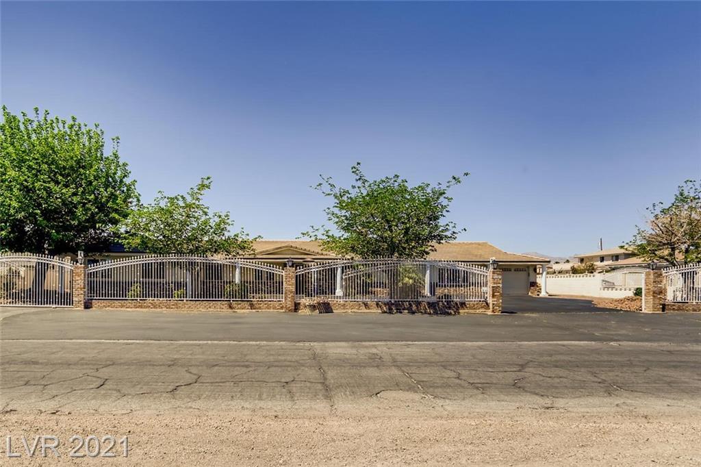 3015 El Camino Road Property Photo - Las Vegas, NV real estate listing