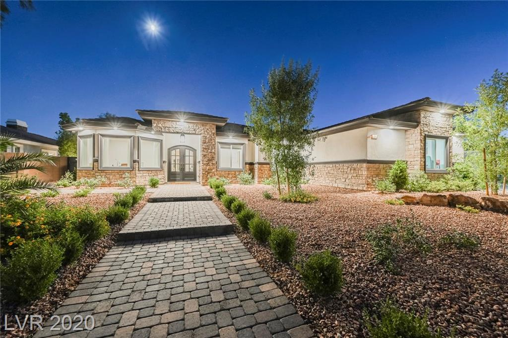 6259 Braided Romel Court Property Photo - Las Vegas, NV real estate listing