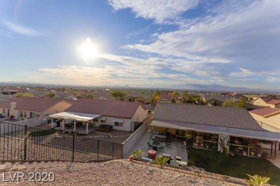 1132 Sidehill Way Property Photo - Las Vegas, NV real estate listing