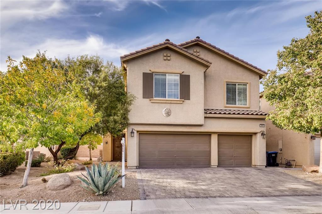 3902 Burma Road Property Photo - North Las Vegas, NV real estate listing