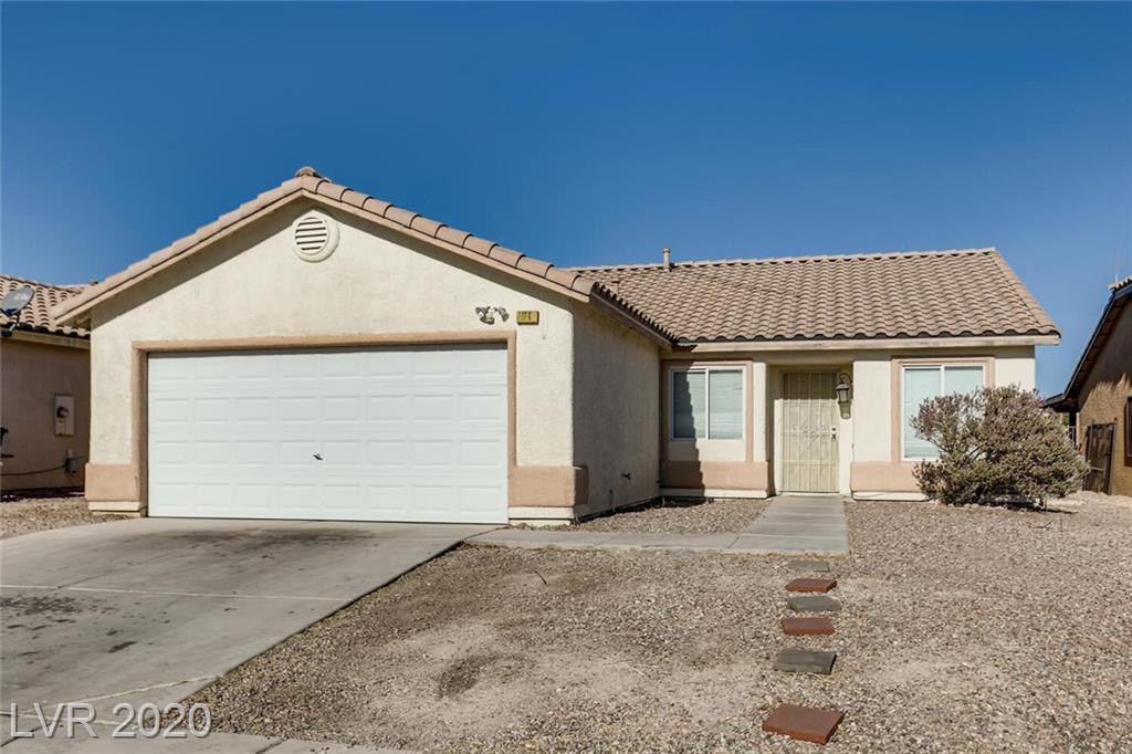 1116 Windsor Avenue Property Photo - North Las Vegas, NV real estate listing