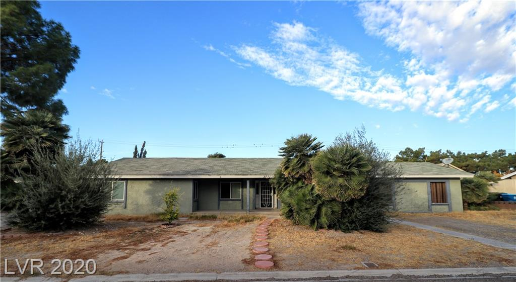 3071 Breton Drive Property Photo - Las Vegas, NV real estate listing