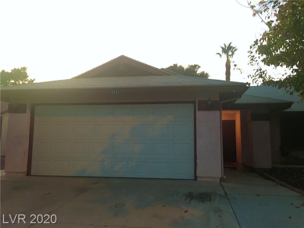 3711 Torrey Pines Drive Property Photo - Las Vegas, NV real estate listing