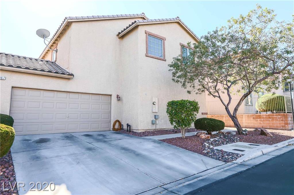 9867 Twilight Walk Avenue Property Photo - Las Vegas, NV real estate listing
