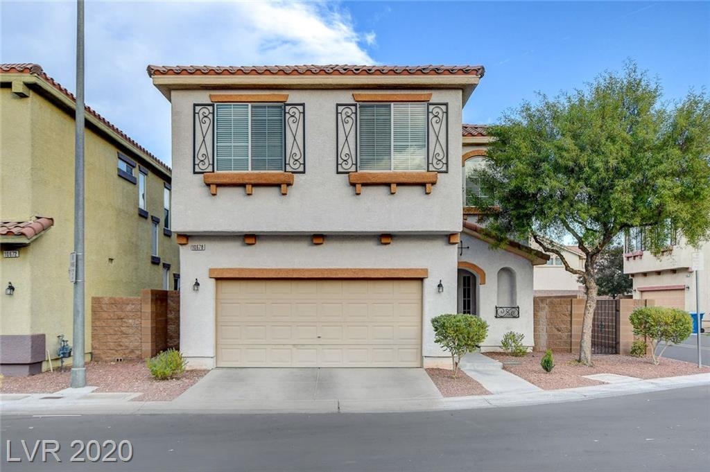 10678 Allegrini Drive Property Photo - Las Vegas, NV real estate listing