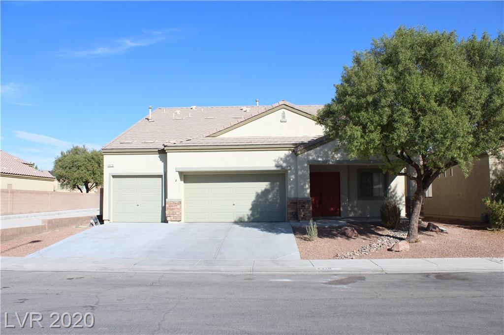 6428 Amanda Michelle Lane Property Photo - Las Vegas, NV real estate listing