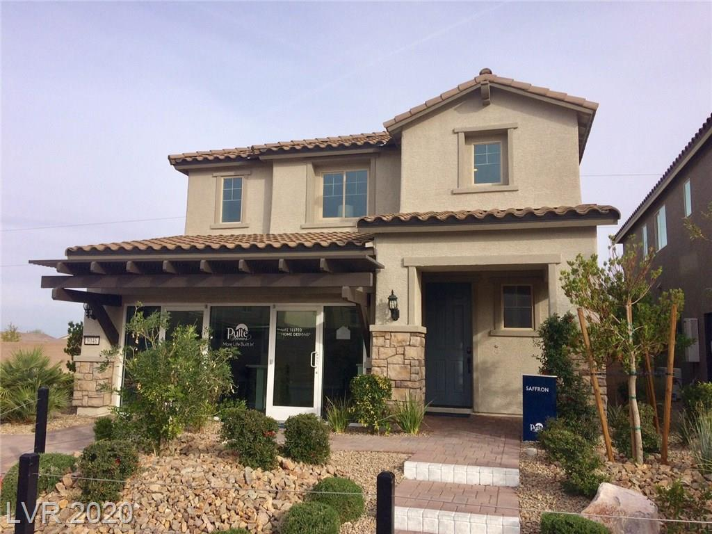 9046 Field Maple Street Property Photo - Las Vegas, NV real estate listing