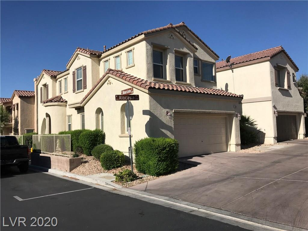 8553 ALOCASIA Court Property Photo - Las Vegas, NV real estate listing