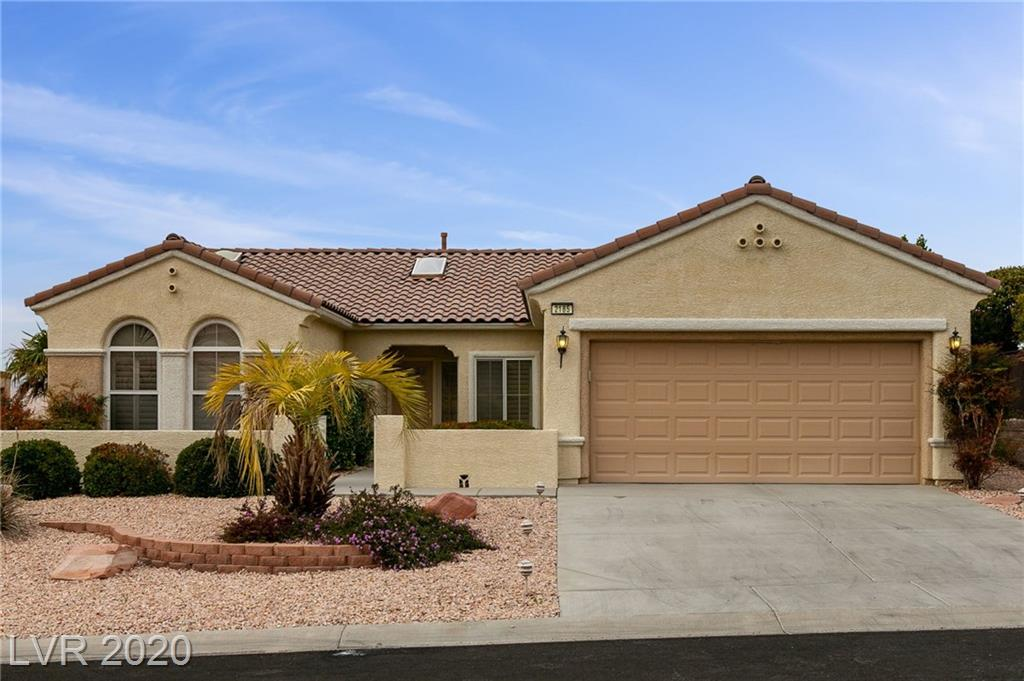 2185 Magnolia Pond Court Property Photo - Henderson, NV real estate listing