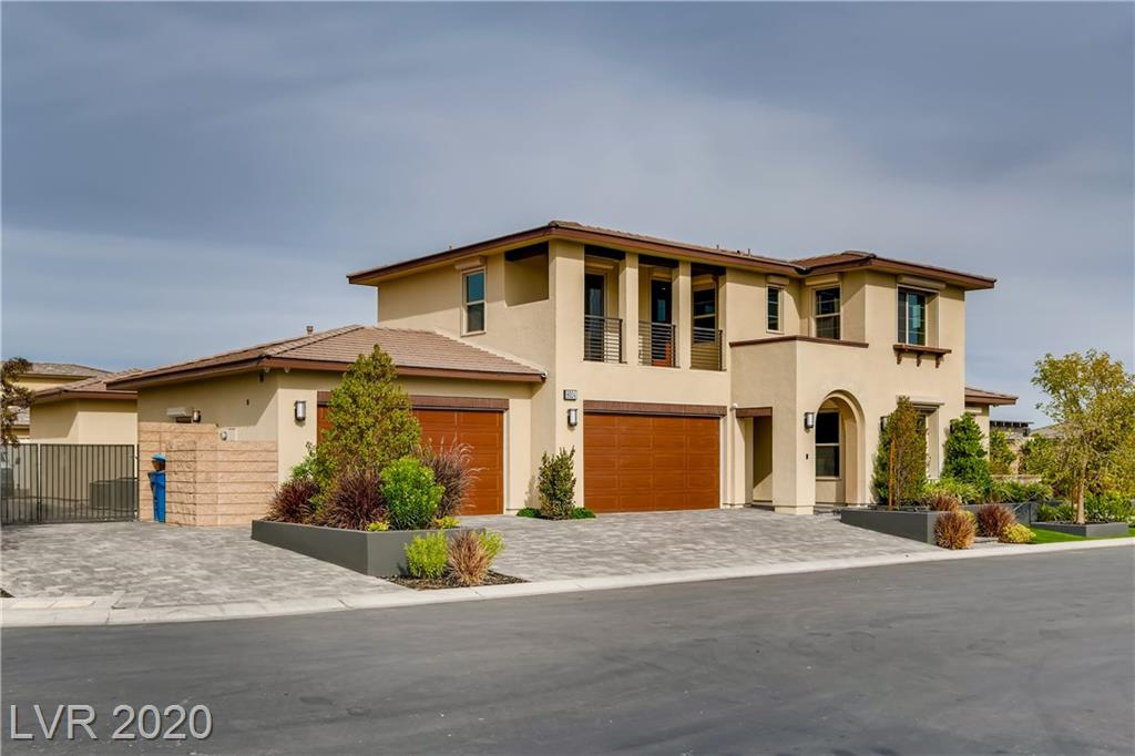 8024 Stafford Creek Court Property Photo - Las Vegas, NV real estate listing