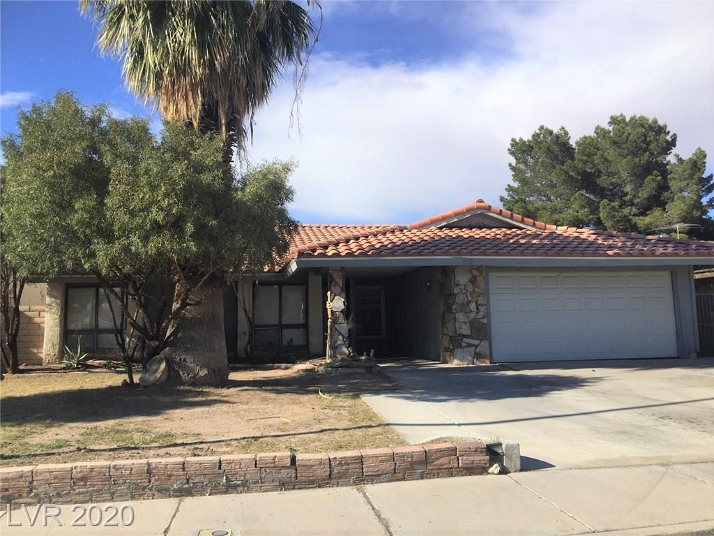 586 Chelsea Drive Property Photo - Henderson, NV real estate listing
