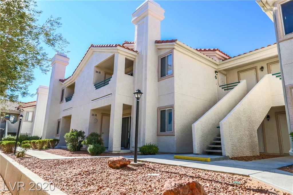 600 Devonhall Street #202 Property Photo - Las Vegas, NV real estate listing