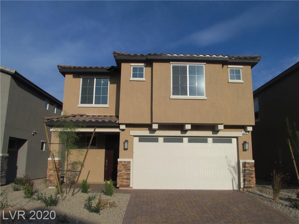 324 Borgato Court Property Photo - Las Vegas, NV real estate listing