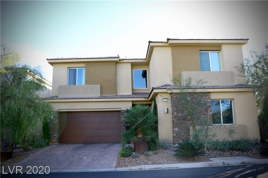8573 New Grove Lane Property Photo - Las Vegas, NV real estate listing