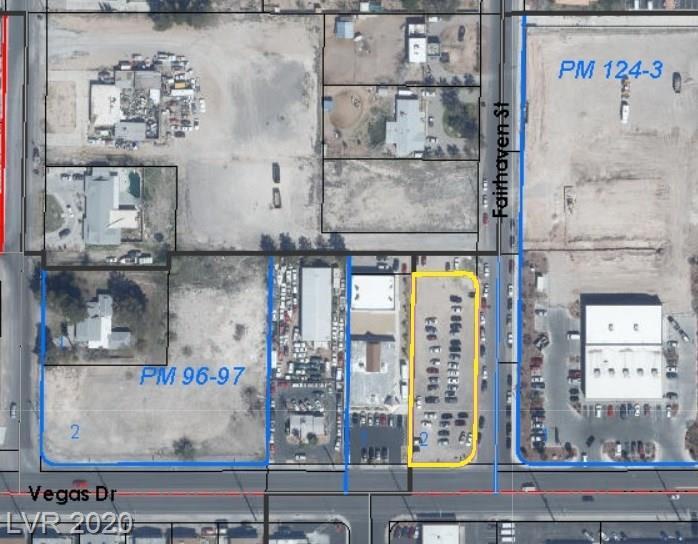 4940 Vegas Drive Property Photo
