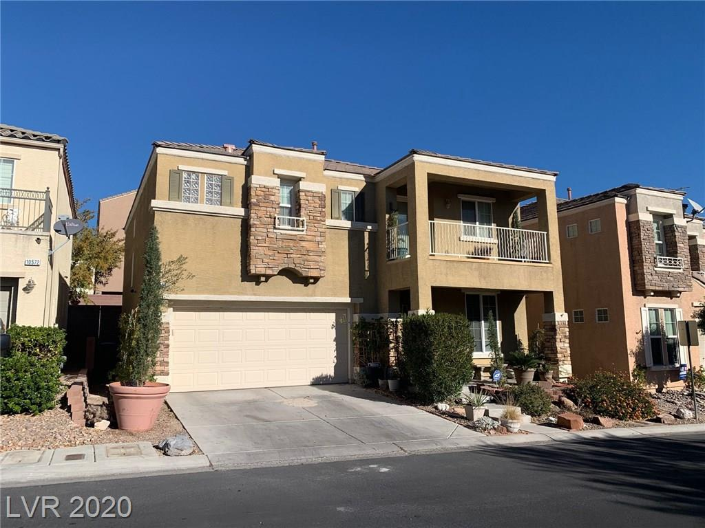 10568 Danielson Avenue Property Photo - Las Vegas, NV real estate listing