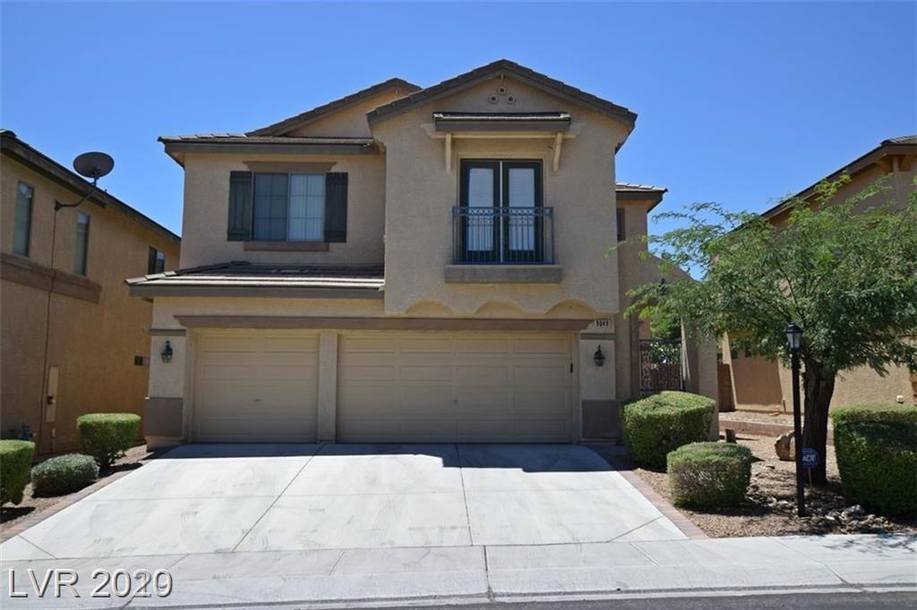 9049 LITTLE HORSE Avenue Property Photo - Las Vegas, NV real estate listing