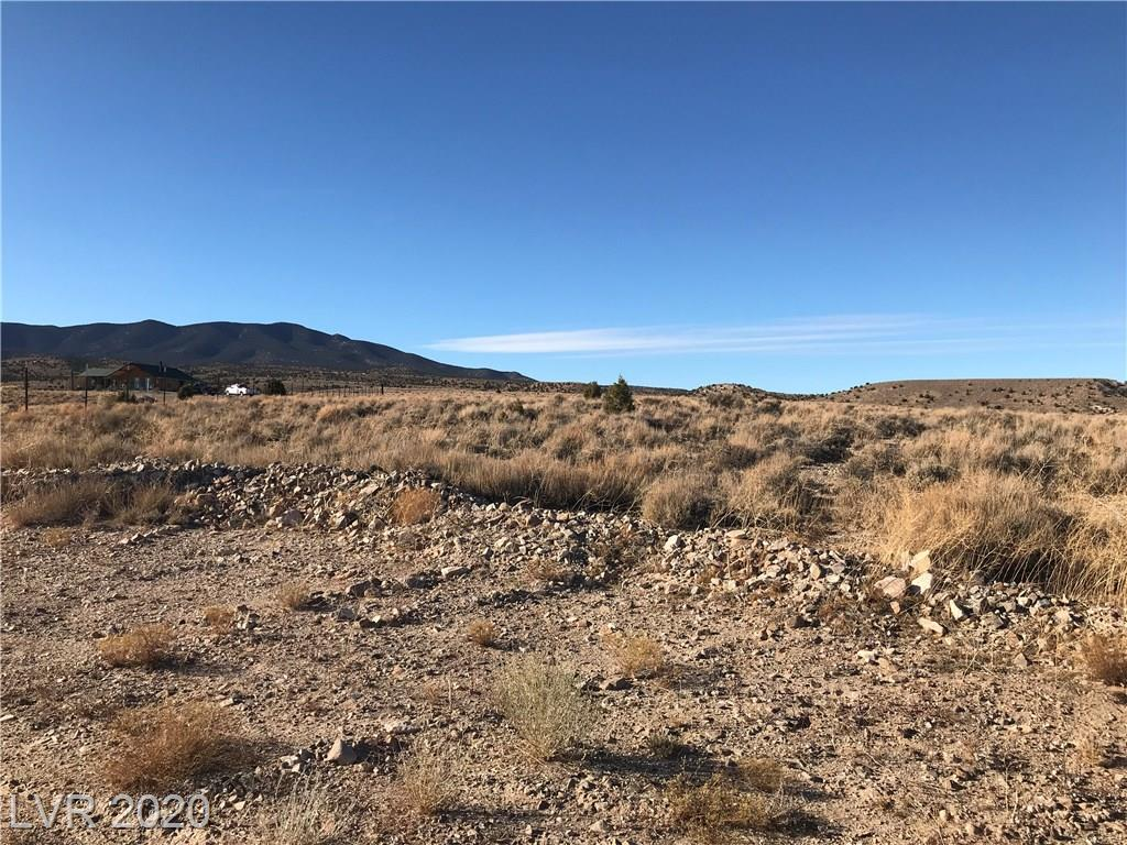 0 Mabel Trail Property Photo - Caliente, NV real estate listing