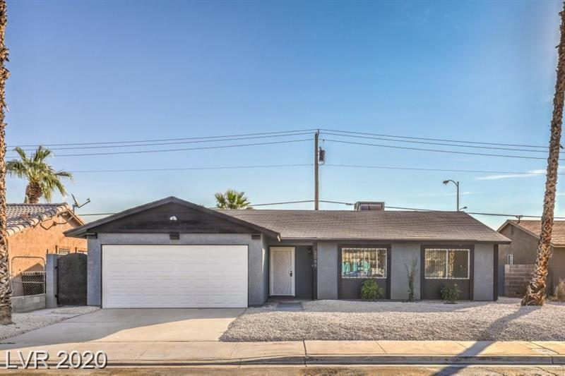 2088 Miner Way Property Photo - Las Vegas, NV real estate listing
