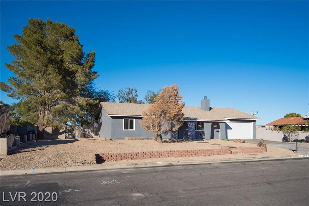 260 Cypress Drive Property Photo - Henderson, NV real estate listing