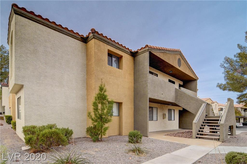3151 Soaring Gulls Drive #2177 Property Photo - Las Vegas, NV real estate listing