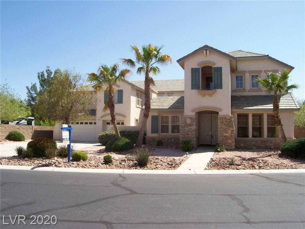 329 Hedgehope Drive Property Photo - Las Vegas, NV real estate listing