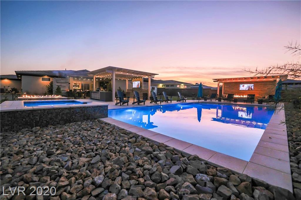680 PATTI ANN WOODS Drive Property Photo - Henderson, NV real estate listing